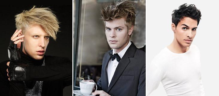 Проблемы с волосами у мужчин: советы стилистов