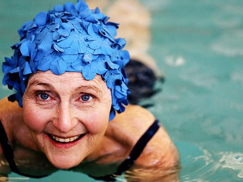 Шведские ученые: ЗОЖ в пожилом возрасте прибавляет 5 лет жизни