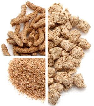 Входящие в состав отрубей витамины группы В, А и Е, а также калий, цинк, магний, медь выводят из крови холестерин, поддерживают уровень сахара в норме и улучшают работы пищеварительной системы.