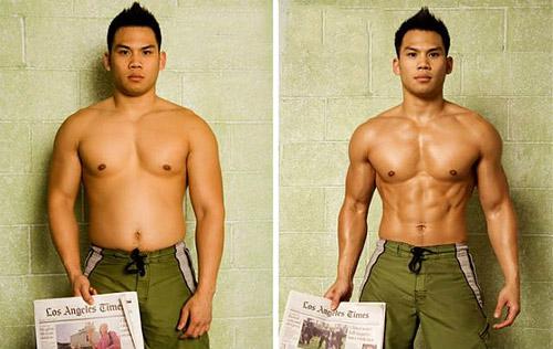 эффективно сжигать жир тренировках