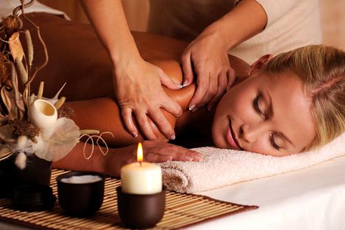 С 1 октября при покупке 10 персональных тренировок расслабляющий массаж в подарок в фитнес-клубе стадиона и дворца спорта «Янтарь»