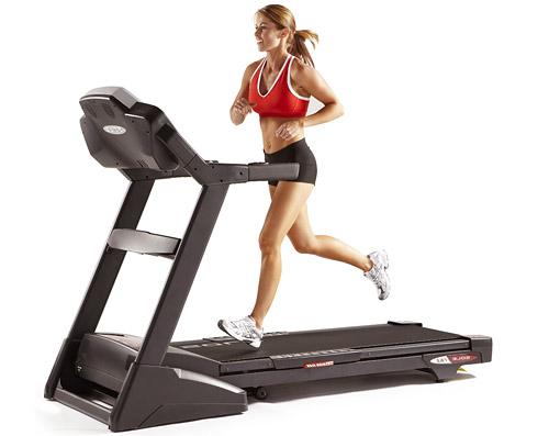 Ученые из США обнаружили, что фитнес подавляет аппетит