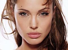 Губы как у Анджелины Джоли
