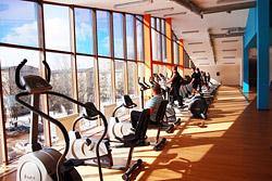 Скидка в 25% в честь начала нового фитнес-сезона и дня рождения Citrus Fitness Club!