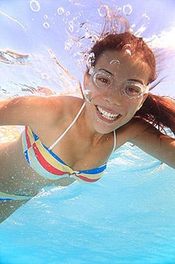 Московский международный фестиваль водных видов спорта InAqua