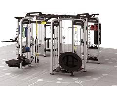 Не знаете, как разнообразить тренировки в фитнес-центре? У нас есть решение!