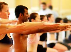 Бикрам-йога. Глобальное потепление в фитнесе