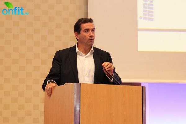 European Congress IHRSA � ����: 2 ����. ����� 1