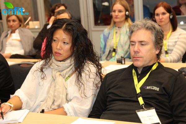 European Congress IHRSA � ����: 2 ����. ����� 2