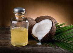 Кокосовое масло — ваш новый косметолог