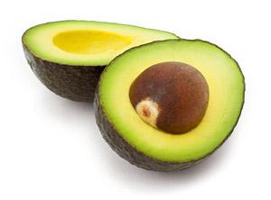 Экспресс-диета: Авокадная