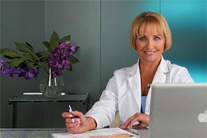 Врач-диетолог, руководитель медицинского центра «Риммарита» Римма Васильевна Мойсенко.
