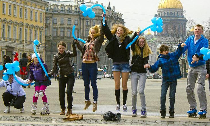 В Санкт-Петербурге пройдет «Перезагрузка»