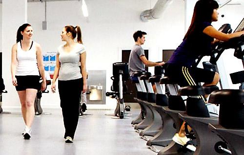 Сеть фитнес-клубов преодолела кризис, заменив персонал высокими технологиями