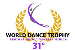 XXXI World Dance Trophy. Фестиваль-конкурс современного танца в Венеции