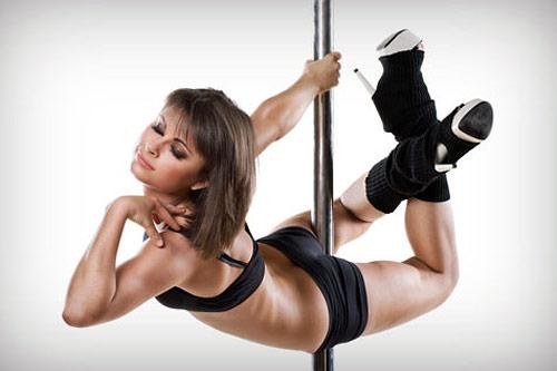 Открытый урок в студии фитнеса «Лотос»