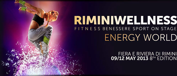 Rimini Wellness 2013