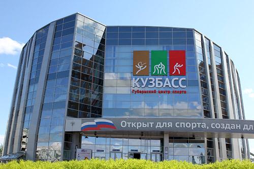 Фестиваль фитнеса в Кемерове