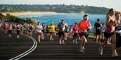The Sydney Morning Herald Sun Run