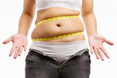 Ученые выяснили, почему вес не уходит