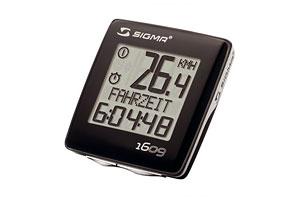 Пульсометр для велоспорта