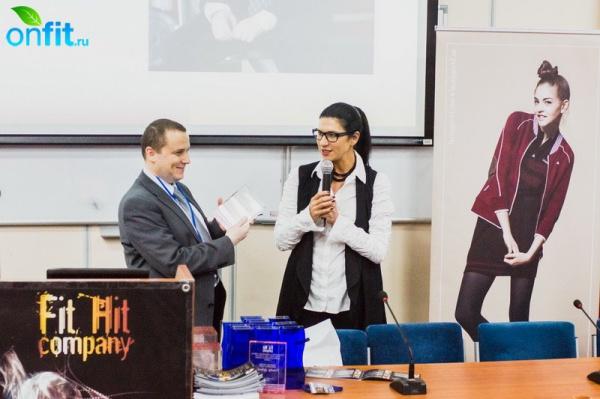 XI Всероссийский съезд специалистов спортивно-оздоровительной индустрии и фитнеса