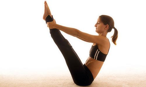 В случае нефроптоза любые силовые упражнения противопоказаны, можно заниматься пилатесом.