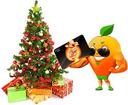 Только до конца декабря при покупке годовой карты клуб «Манго» дарит вам 2 месяца бесплатных занятий!