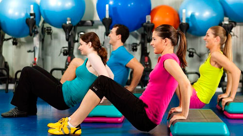 Предновогодние скидки в студии фитнеса «Лотос»!