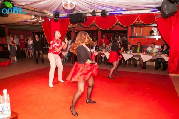 Новый год настает! — «Территория Фитнеса Балашиха»