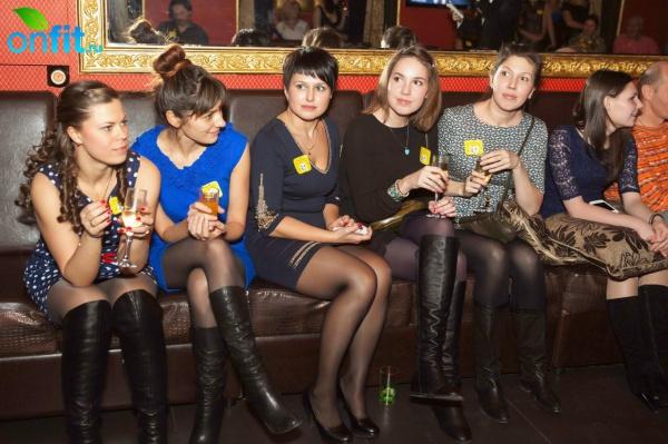 С Новым годом! — «Территория Фитнеса Новокосино»