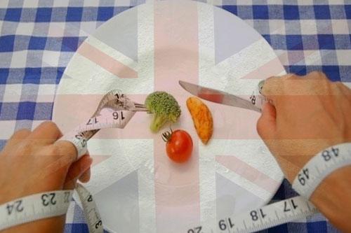 В Великобритании выступают против чудо-диет