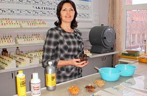 В Украине начали выпускать конфеты для похудения