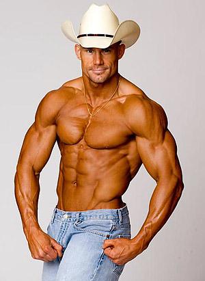 Красивый рельеф мышц — это основная причина, по которой многие из нас начинают посещать тренажерный зал.