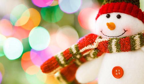Снегопад скидок в январе в фитнес-центре «АВ-Флекс»!