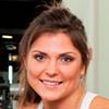 Анна Миляева, Мисс-спорт 2012, специалист по подготовке олимпийских сборных команд