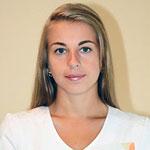 Мария Бобина, врач ЛФК клиники «Скандинавия».