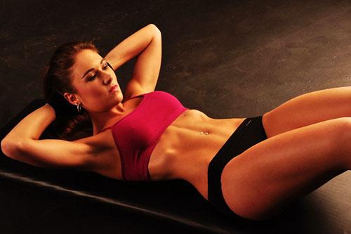 Жить нужно так, чтобы не стыдно было назвать свой вес! А фитнес-центр «Сана» поможет в этом!
