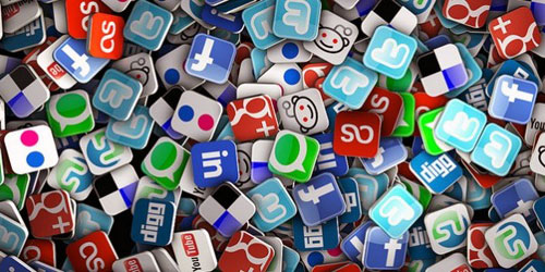 Социальные сети помогают худеть