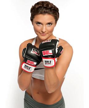 Анна Миляева, эксперт Onfit Body 2012