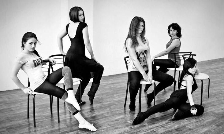 Бесплатная танцевальная терапия в Санкт-Петербурге