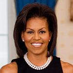 Мишель Обама — признанная икона стиля сегодняшнего дня. В свои 48 лет она всегда хорошо выглядит, отлично одевается, а ее тело потянуто и спортивно.