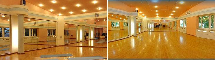Фитнес-центр «АВ-Флекс» предоставляет в аренду зал для групповых занятий!