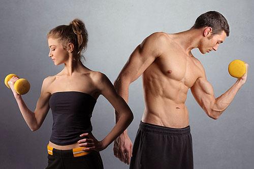 Мужчинам легче худеть, чем женщинам. Мнение ученых