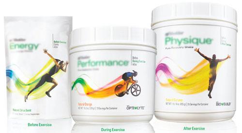 Спортивные добавки признаны пищевым продуктом