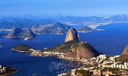 Каникулы в Бразилии