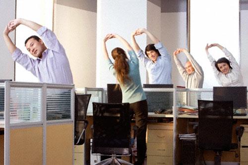 Ученые: для здоровья достаточно заниматься фитнесом полчаса в день