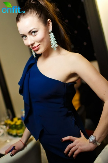 ��������� ����������� �������� ������-������� Onfit Body 2012