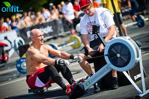 Летом 2012 года в России прошли первые соревнования по CrossFit, был сделан первый официальный шаг по популяризации CrossFit в нашей стране.
