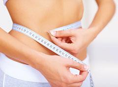 Слим-массаж поможет похудеть